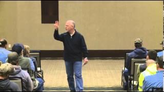 Being a Professional Is a Choice | Phil Van Hooser CSP | Keynote Speaker