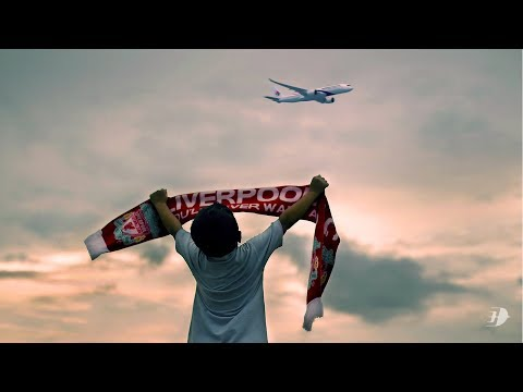Malaysia Airlines | The Day Of The Legends | Starring Robbie Fowler And John Barnes
