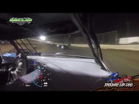 #94 Matt Jackson - Pure Pony - 10-13-18 Duck River Raceway Park - In Car Camera