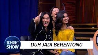Video Wah Iis Dahlia Jadi Berentong Nih download MP3, 3GP, MP4, WEBM, AVI, FLV Mei 2018
