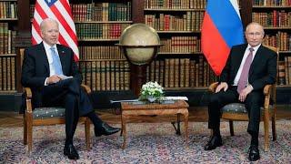Саммит Путин-Байден: как изменится мир после 16 июня 2021 года