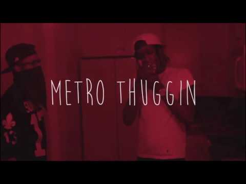 Young Thug x Metro Boomin Metro Thuggin The Blanguage Bass Boosted
