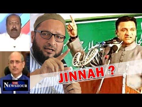 Asaduddin Owaisi & Akbaruddin Owaisi DIVIDING India? | The Newshour Debate (3rd June)