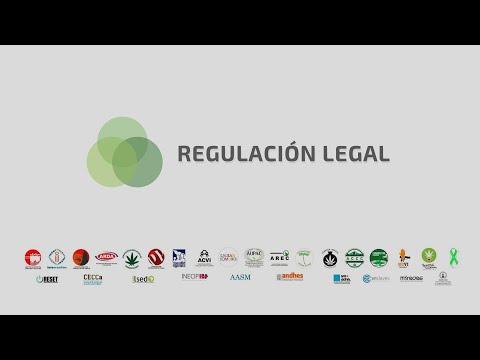 Acuerdo para la Regulación Legal del Cannabis