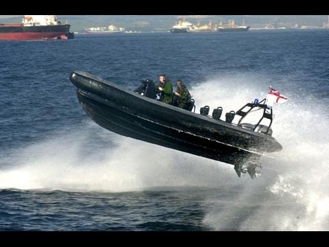 Rigid Bottom Inflatable Boat For Sale