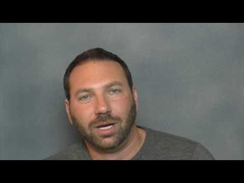 Adam's Hair Transplant Testimonial in Dallas, Texas