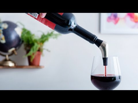 Vacu Vin | Slow Wine Pourer