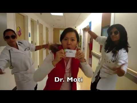 2015 SIUH Pediatric Graduation Video