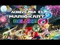 Best Bits of Mario Kart 8-Achieve Prix 2