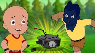 Mighty Raju - Jaadui Gadget Ka Aavishkar | Adventure Videos for Kids in हिंदी | Fun Kids Videos