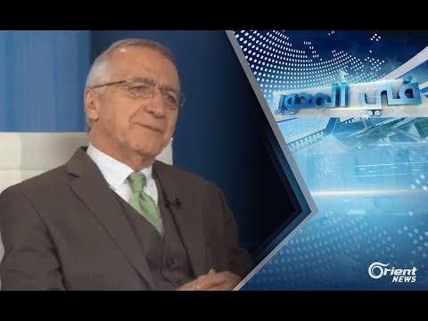 نادر أوسكوي: بعد هزيمة داعش أدرك العالم أن العدو الحقيقي هو قوات القدس وميليشياتها الشيعية المتطرفة