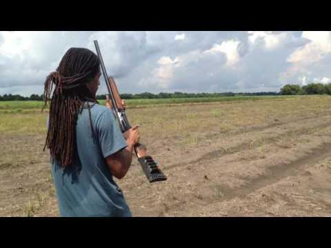 Hatfield semi auto 12 gauge shotgun review $220 auto shotgun