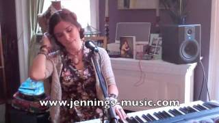 Mary Jennings Covers Snow Patrol