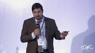 RGPD & Data Privacy - Armand Heslot (CNIL) @ Digital Analytics Forum 2018