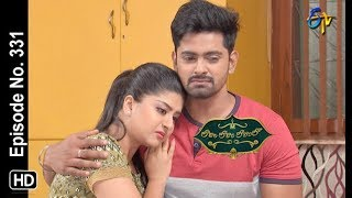 Lahiri Lahiri Lahirilo | 14th October 2019  | Full Episode No 331 | ETV Telugu