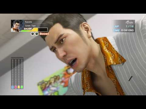 Yakuza 0: Taking on the Media King #DullSydeJay #KingOfGape