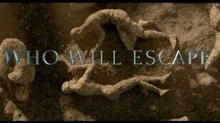 Pompeii 3D Trailer (reaction)