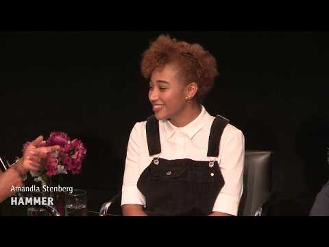 """Contenders Q&A with George Tillman Jr. and Amandla Stenberg: """"The Hate U Give"""""""