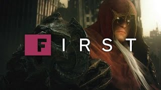 Darksiders 3 Developers Play the Original Game, 7 Years Later - IGN First