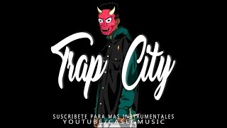 Base de rap - trap city - hip hop beat instrumental