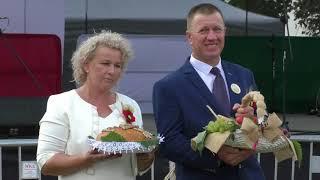 Dożynki Powiatu Bialskiego 2018
