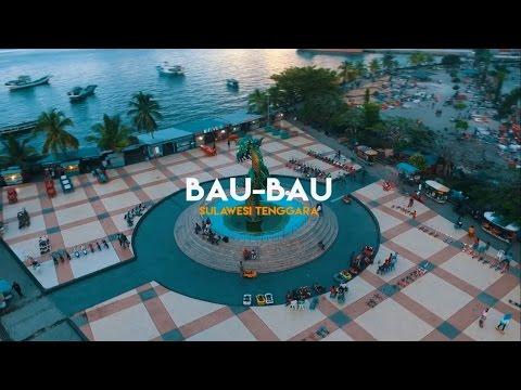 BUTON BAUBAU - SULAWESI TENGGARA #1