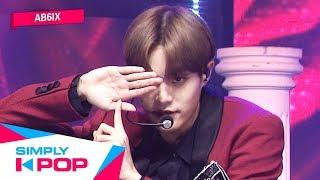 Baixar [Simply K-Pop] AB6IX(에이비식스) _ BLIND FOR LOVE _ Ep.384 _ 101819