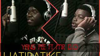 Download MR D.O FT YUNG P Hatibatike zvekumhanya [ PROD BY JJ PRODUCTIONS SA ] MP3 song and Music Video