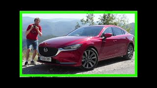 Mazda 6 2.5 GT Sport Nav+: long-term test review | k production channel