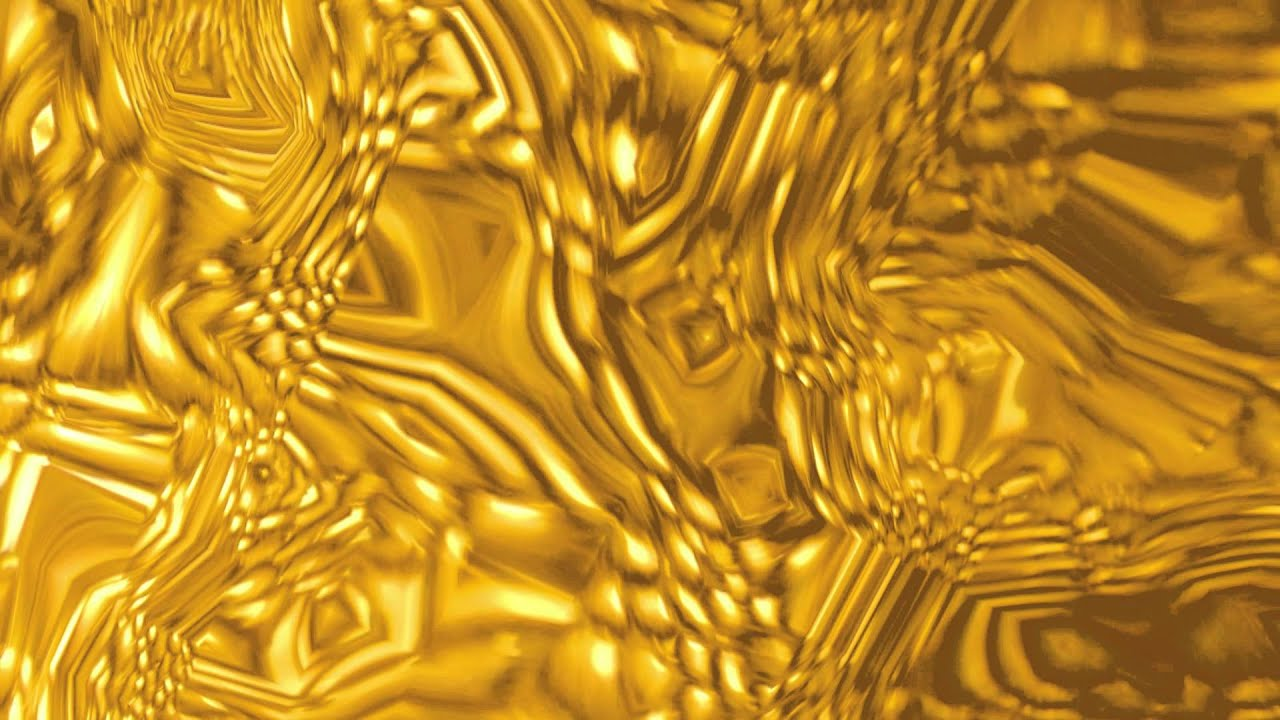 Gold Liquid Dye : Gold ripple textures aa vfx youtube