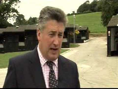 Paul Nicholls Video Feature