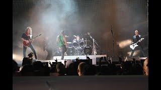 Metallica Live México, México City 1 - March - 2017 (Full Concert Cam)
