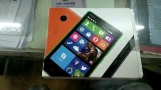 NOKIA X2 ANDROID PHONE  UNBOXING INDIAN VERSION