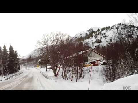 Harstad Svolvær