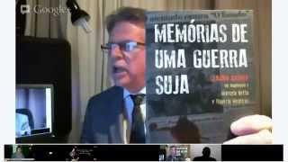 64- Dr. Pedroza Tema: Sacrifícios de crianças em rituais