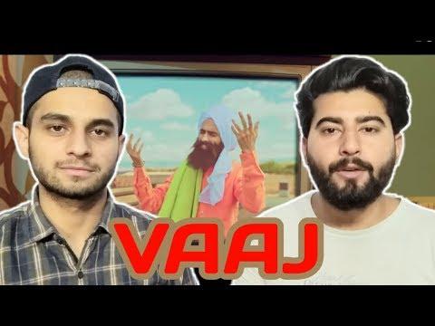 Vaaj  Kanwar Grewal  Deep Jandu  Karan Aujla  Reaction !