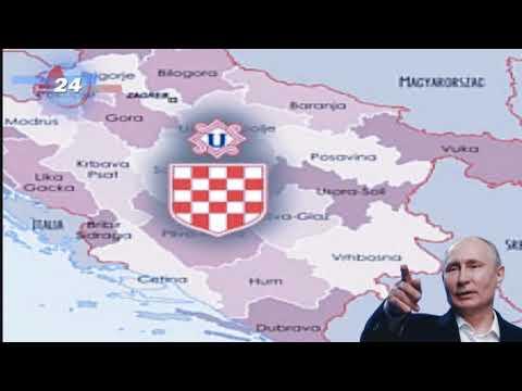 KOLINDA NA NOGAMA! - LAZANSKI SIGURAN:! Rusi ce PRVO da krenu na Hrvate ako dodje do...