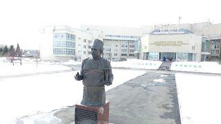 "РЕПОРТАЖ. ""Центр Илизарова"" в Кургане (2016-03-29)"