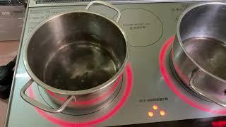 Bếp từ âm Panasonic  nội địa nhật .Đẹp xuất sắc. 0988864456