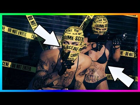 10 THINGS YOU PROBABLY DON&39;T KNOW ABOUT GTA ONLINE GRAND THEFT AUTO 5 & THE GTA SERIES GTA V