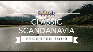 Escorted Tour of Scandinavia