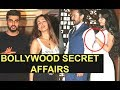 TOP 10 SECRET Affairs Of Bollywood Actress With Married Man - Part 1