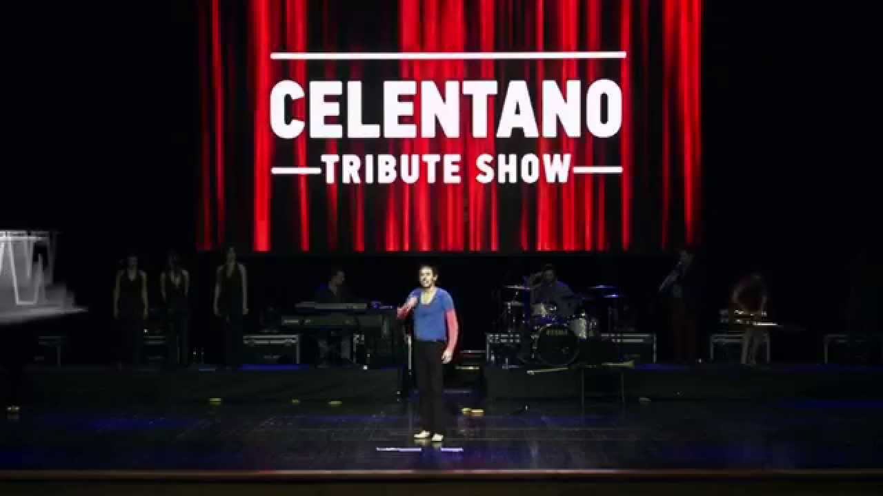 Celentano will perform in Moscow 03/22/2012 47