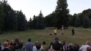 Incandescent Peterborough - Dusk Dances 2013