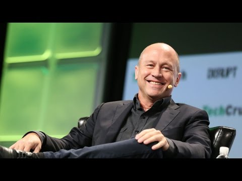The Hippies Will Always Win: Silicon Valley's Mike Judge (full panel)