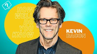 Kevin Bacon Gets Quizzed On His IMDb Page