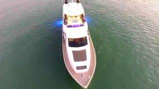 The Boutique Boat Company - 88 MONTE FINO MOTOR YACHT SAHANA