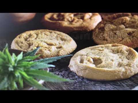 How To Make Marijuana Cookies