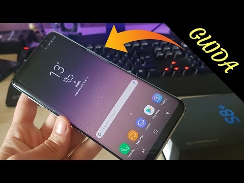 Galaxy S8 e S8+ : 25+ trucchi e consigli su come usarlo