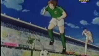 Captain Tsubasa Shin 28